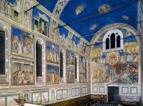 Cappella degli Scrovegni, interno