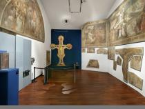 Sala della Croce di Giotto
