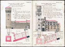 Domenico Cerato, Progetto per la Specola