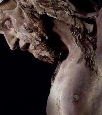 il crocifisso di Donatello svelato