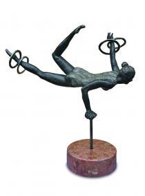 Trevisan, Equilibrista