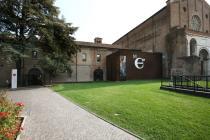 esterno del Museo