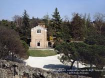 esterno della Cappella