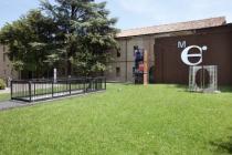ingresso Museo Eremitani