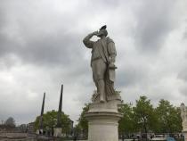 statua di Galileo
