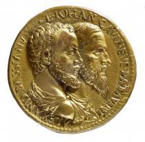 medaglia del Cavino