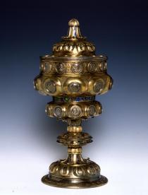 Melchior Mayer, Coppa di Norimberga