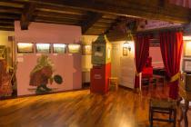 un sala del Museo