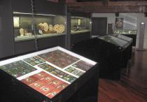 interno del Museo del Precinema