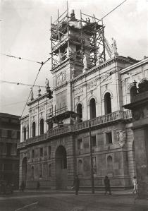 Palazzo Moretti Scarparo