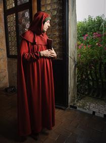 Petrarca al balcone