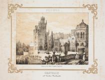 Pietro Chevalier, Castello Pacchierotti
