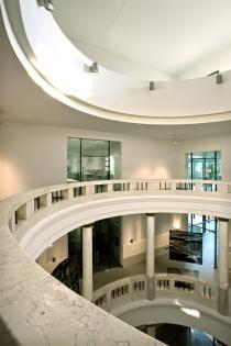 rotonda interna del San Gaetano