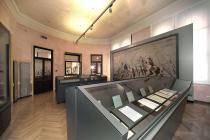 altra sala del Museo