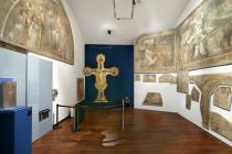 sala del Crocefisso