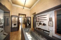 sala della Grande Guerra