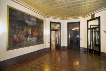 sala greca
