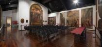 Sala del Romanino