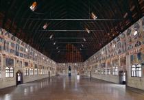 Il Salone di Palazzo della Ragione