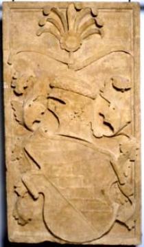 stemma di Giuliano Gradenigo