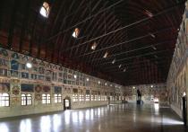 Padova Urbs picta candidata alla World Heritage Unesco. Diretta streaming da Fuzhou (Cina) della proclamazione