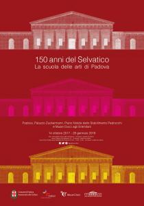 150 anni del Selvatico.  La scuola delle arti di Padova