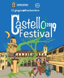 Castello Festival-Estate Carrarese 2019