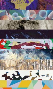 99QUANTI. Arte quantistica e nuove forme