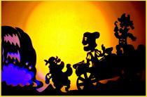 A spasso nel tempo: Billy, Kid e Marco Polo sulla Via della seta. Spettacolo in streaming