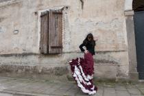 Aire Flamenco. Estate Carrarese 2018