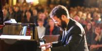 Amici della Musica di Padova. Beethoven: integrale delle Sonate per pianoforte