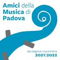 Amici della Musica di Padova. 65a Stagione concertistica 2021-2022