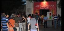 Serate speciali di fine estate. Arena Romana Estate 2017