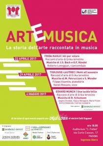 ArtEmusica 2017. La storia dell'arte raccontata in musica