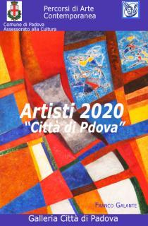 Percorsi di Arte Contemporanea. Mostre ed Eventi primavera-estate 2020