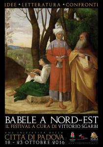 BABELE A NORD-EST. Idee-Letteratura-Confronti