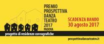 Premio Prospettiva Danza 2017