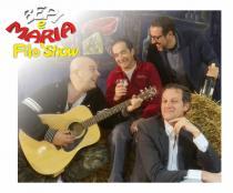 Arena Romana Estate 2017. BEPI & MARIA FILO' SHOW - anteprima