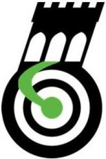 Trekking urbano - logo