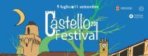 Castello Festival 2020. Programma di agosto 2020