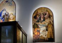 Il patrimonio artistico del Santuario S. Leopoldo  Mandić. Conferenza