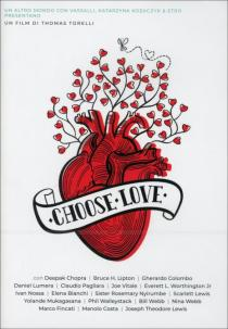 Choose love. Incontro con Thomas Torelli e proiezione film