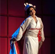 Stagione Lirica 2014-MADAMA BUTTERFLY di Giacomo Puccini