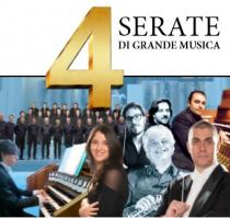 62° Ciclo di concerti. Centro Organistico Padovano