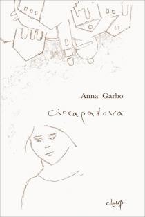 "Copertina libro ""Circa Padova"" di Anna Garbo"