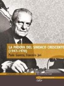 Copertina del libro di Paolo Giaretta e Francesco Jori