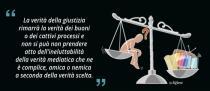 """Copertina libro """"L'apparente verità"""" di Elena Cappellini"""
