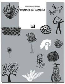 Copertina del libro Munari dei bambini