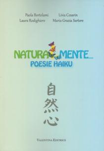 Copertina libro Liberamente. Poesie Haiku