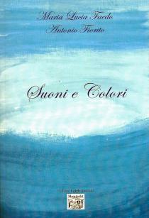 Copertina libro Suoni e Colori